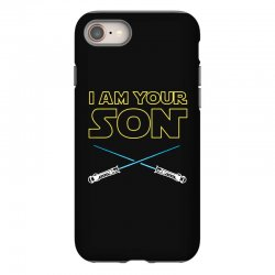 i am your son iPhone 8 Case | Artistshot