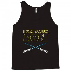 i am your son Tank Top | Artistshot