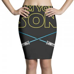 i am your son Pencil Skirts | Artistshot