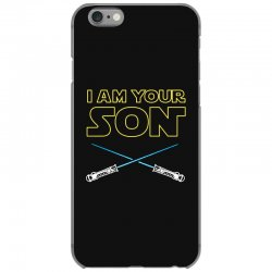 i am your son iPhone 6/6s Case | Artistshot