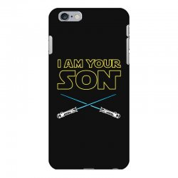 i am your son iPhone 6 Plus/6s Plus Case | Artistshot