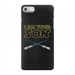 i am your son iPhone 7 Case | Artistshot