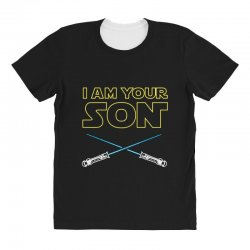 i am your son All Over Women's T-shirt | Artistshot