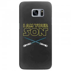 i am your son Samsung Galaxy S7 Edge Case | Artistshot