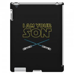 i am your son iPad 3 and 4 Case | Artistshot