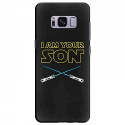 i am your son Samsung Galaxy S8 Plus Case | Artistshot