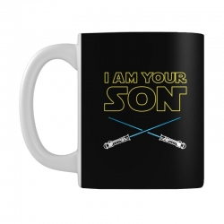 i am your son Mug | Artistshot