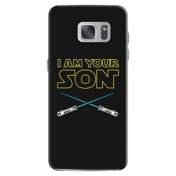 i am your son Samsung Galaxy S7 Case | Artistshot