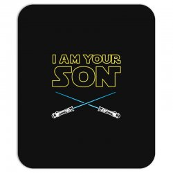 i am your son Mousepad | Artistshot