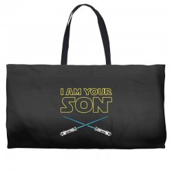 i am your son Weekender Totes | Artistshot