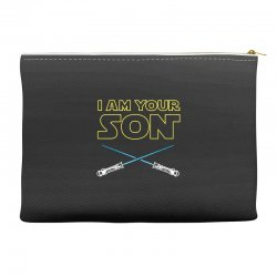 i am your son Accessory Pouches | Artistshot