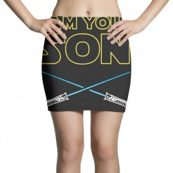 i am your son Mini Skirts | Artistshot