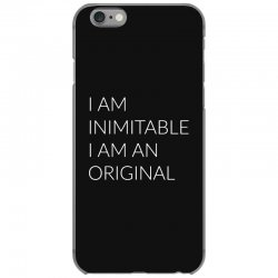 i am iPhone 6/6s Case | Artistshot