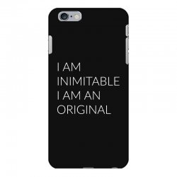 i am iPhone 6 Plus/6s Plus Case | Artistshot