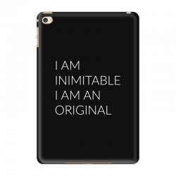 i am iPad Mini 4 Case | Artistshot