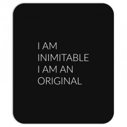i am Mousepad | Artistshot
