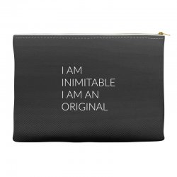 i am Accessory Pouches | Artistshot