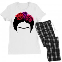 frida kahlo Women's Pajamas Set | Artistshot