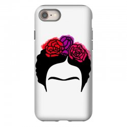 frida kahlo iPhone 8 Case | Artistshot