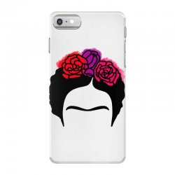 frida kahlo iPhone 7 Case | Artistshot