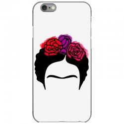 frida kahlo iPhone 6/6s Case | Artistshot
