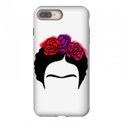 frida kahlo iPhone 8 Plus Case | Artistshot
