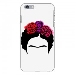 frida kahlo iPhone 6 Plus/6s Plus Case | Artistshot
