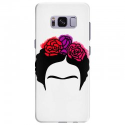 frida kahlo Samsung Galaxy S8 Plus Case | Artistshot