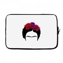 frida kahlo Laptop sleeve | Artistshot