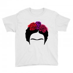 frida kahlo Youth Tee | Artistshot
