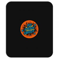big uterus energy Mousepad | Artistshot