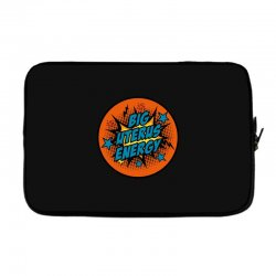 big uterus energy Laptop sleeve | Artistshot