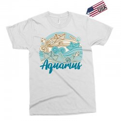 aquarius Exclusive T-shirt | Artistshot