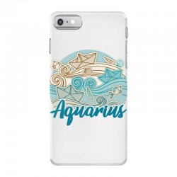 aquarius iPhone 7 Case | Artistshot