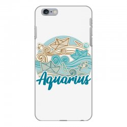 aquarius iPhone 6 Plus/6s Plus Case | Artistshot