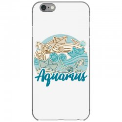 aquarius iPhone 6/6s Case | Artistshot