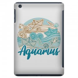 aquarius iPad Mini Case | Artistshot