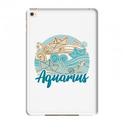 aquarius iPad Mini 4 Case | Artistshot