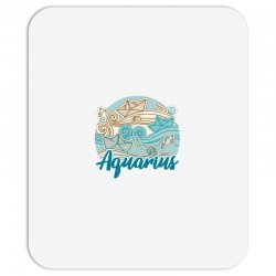 aquarius Mousepad | Artistshot