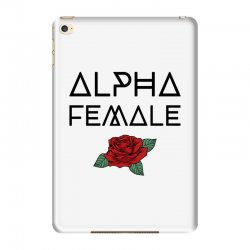 alpha female for light iPad Mini 4 Case | Artistshot