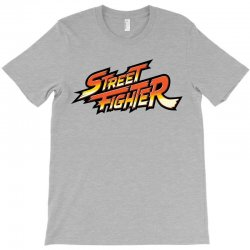 street fighter T-Shirt | Artistshot
