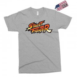 street fighter Exclusive T-shirt | Artistshot