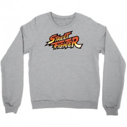street fighter Crewneck Sweatshirt | Artistshot