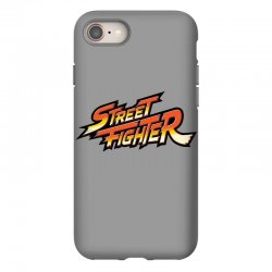 street fighter iPhone 8 Case | Artistshot