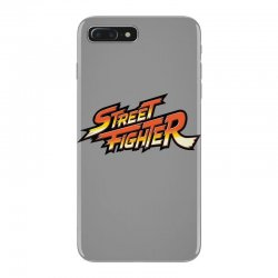 street fighter iPhone 7 Plus Case | Artistshot