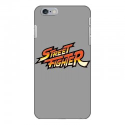 street fighter iPhone 6 Plus/6s Plus Case | Artistshot