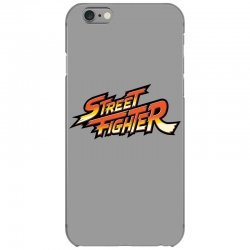 street fighter iPhone 6/6s Case | Artistshot