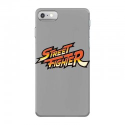 street fighter iPhone 7 Case | Artistshot