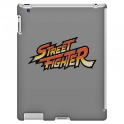 street fighter iPad 3 and 4 Case | Artistshot