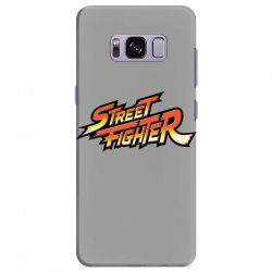 street fighter Samsung Galaxy S8 Plus Case | Artistshot